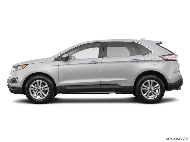 New 2018 Ford Edge in Tampa, FL