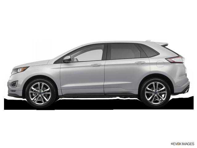 New 2018 Ford Edge in San Juan Capistrano, CA