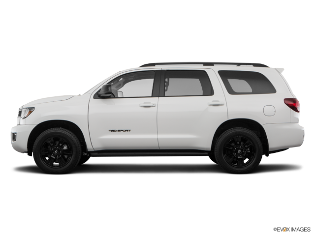 New 2018 Toyota Sequoia in Thousand Oaks, CA