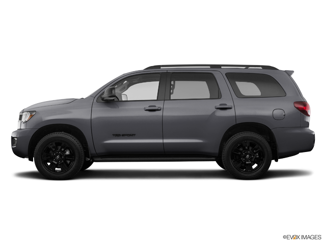 New 2018 Toyota Sequoia in North Kingstown, RI
