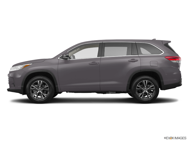 New 2018 Toyota Highlander in Monroe, LA