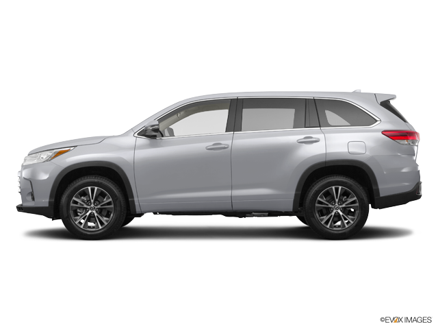 New 2018 Toyota Highlander in Gilroy, CA