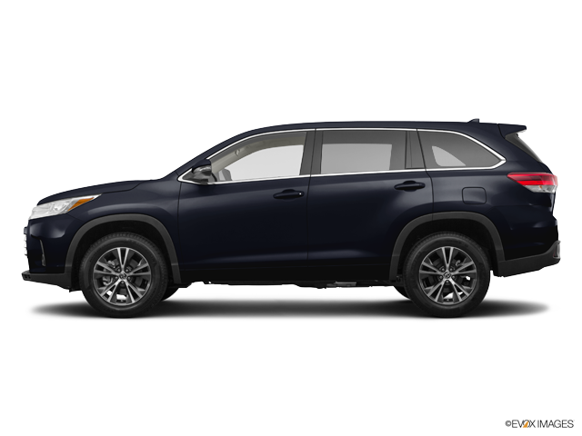 New 2018 Toyota Highlander in Brooklyn, NY