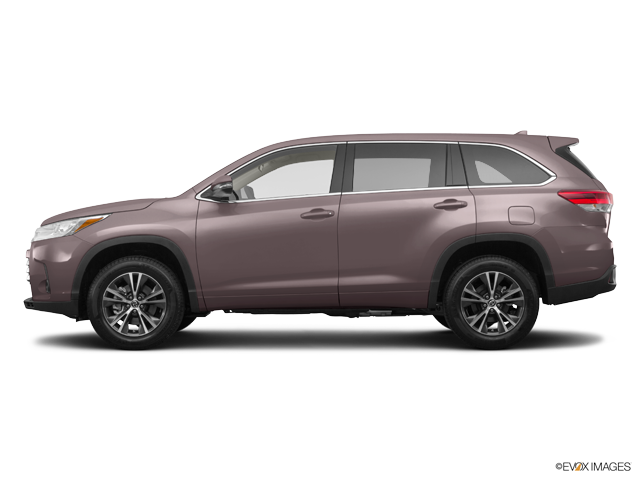 New 2018 Toyota Highlander in Claremont, CA