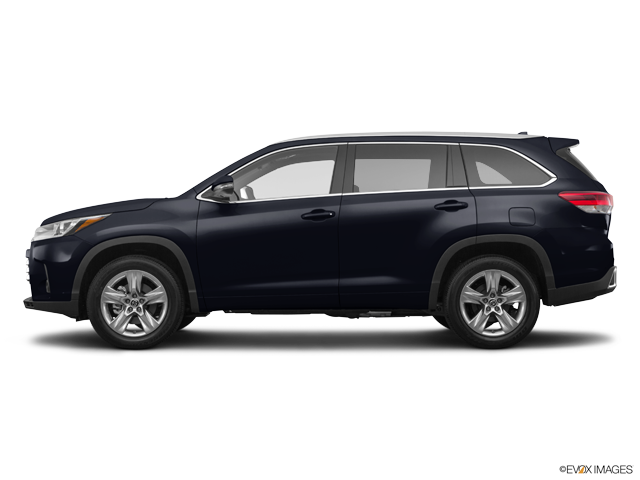New 2018 Toyota Highlander in Hamburg, PA