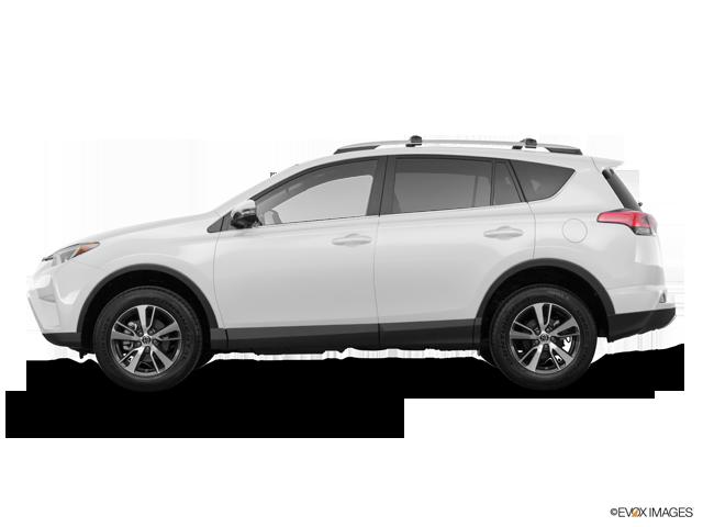 2018 Toyota RAV4 Hybrid Hybrid XLE