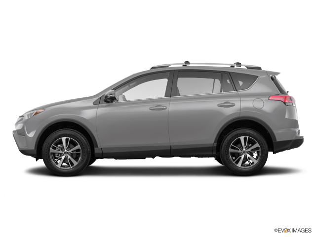 New 2018 Toyota RAV4 in Berkeley, CA