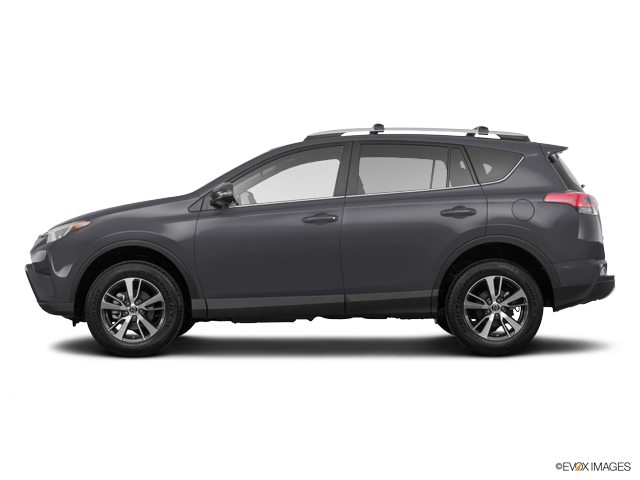 New 2018 Toyota RAV4 in Manchester, TN