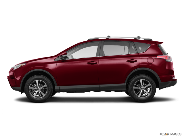 New 2018 Toyota RAV4 in Simi Valley, CA