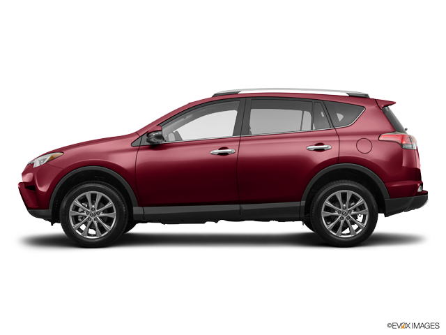 New 2018 Toyota RAV4 Hybrid in Cleveland Heights, OH