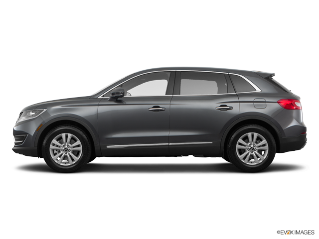 New 2018 Lincoln MKX in Middleburg Heights, OH