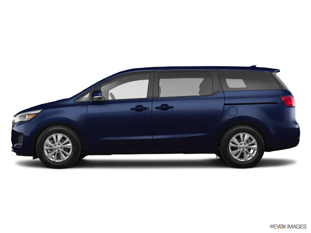 New 2018 KIA Sedona in Wilmington, NC