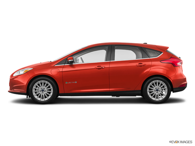 New 2018 Ford Focus in Temecula, CA