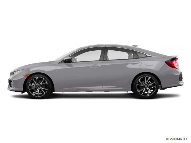 New 2018 Honda Civic Si Sedan in Port Arthur, TX