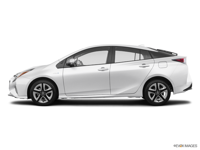 New 2018 Toyota Prius in New Rochelle, NY