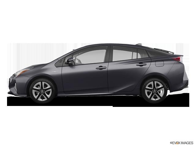 Wonderful New 2018 Toyota Prius In Brunswick, GA