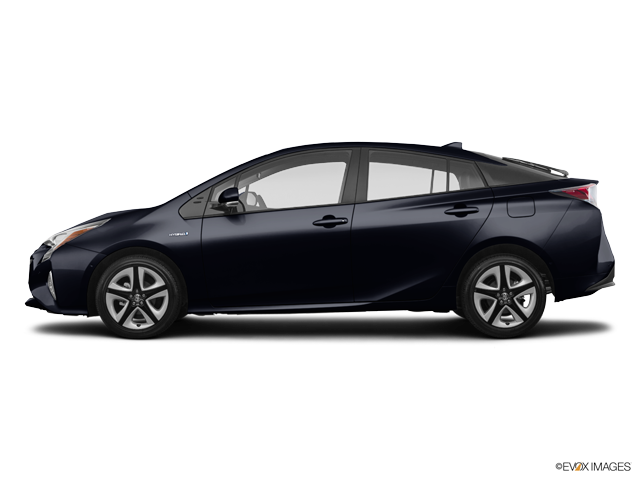 New 2018 Toyota Prius in Jacksonville, NC