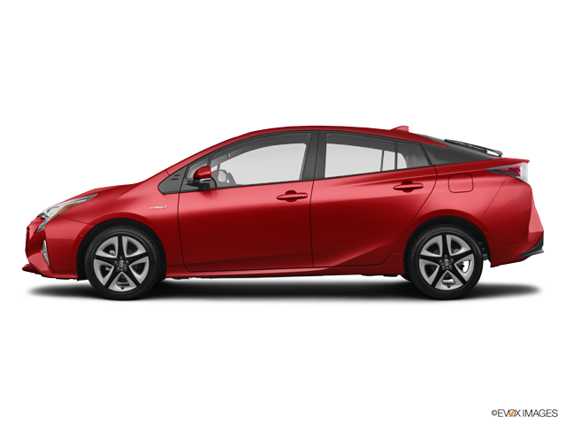 New 2018 Toyota Prius in Thousand Oaks, CA