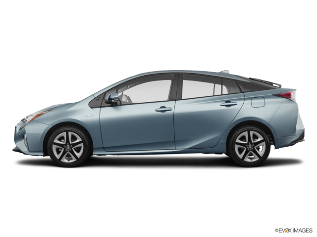 New 2018 Toyota Prius in Cleveland Heights, OH