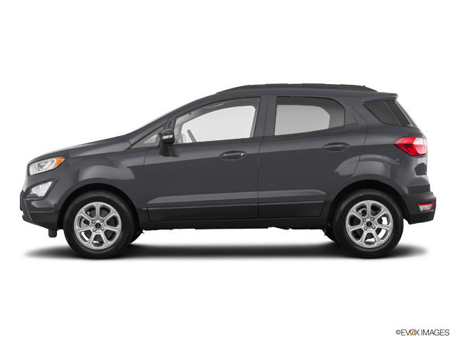 New 2018 Ford Ecosport in Medford, OR