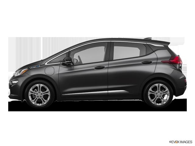2018 Chevrolet Bolt EV LT