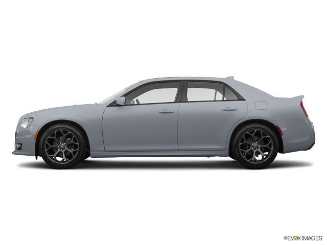 2018 CHRYSLER 300 300S RWD