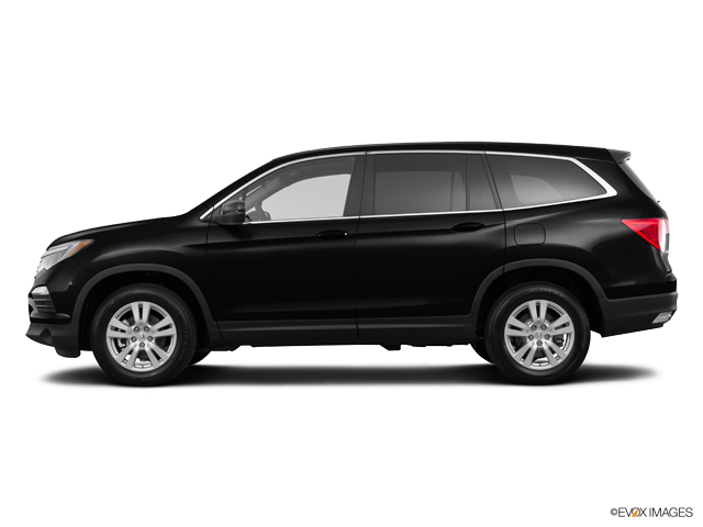 New 2018 Honda Pilot in Bronx, NY