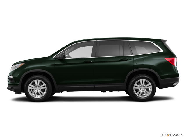 New 2018 Honda Pilot in Fishers, IN