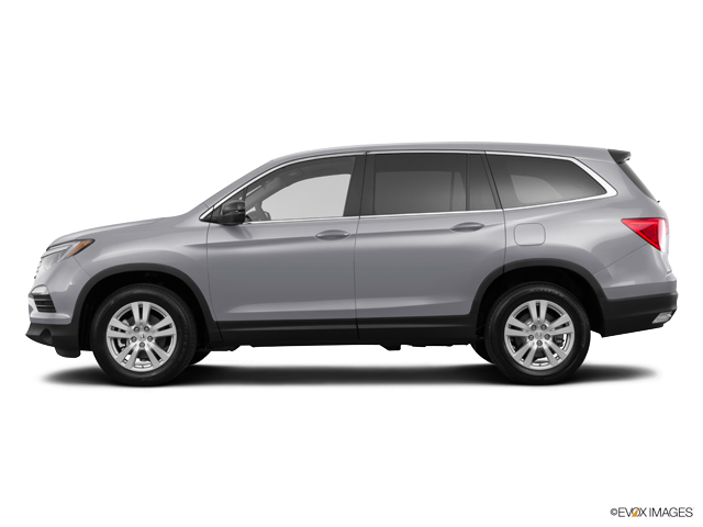 New 2018 Honda Pilot in Emmaus, PA