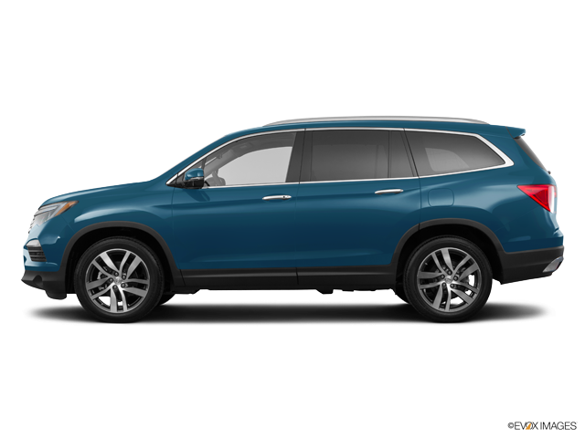 Used 2018 Honda Pilot in North Charleston, SC