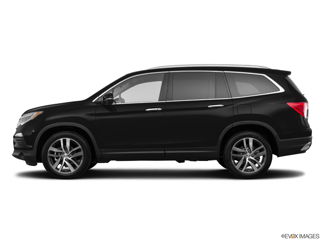 Great New 2018 Honda Pilot In High Point, NC