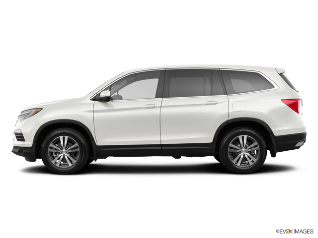 New 2018 Honda Pilot in Gadsden, AL