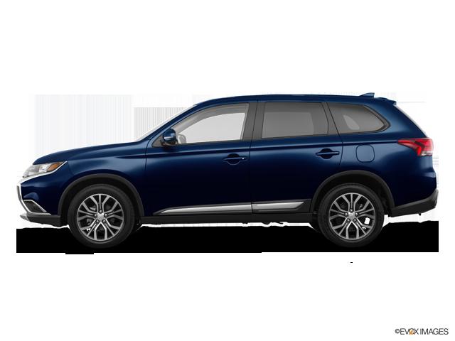 New 2018 Mitsubishi Outlander in El Paso, TX