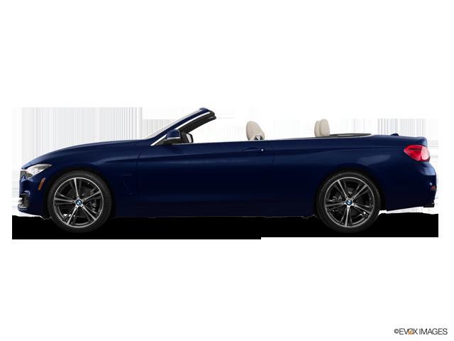 Used 2018 BMW 4 Series in Huntsville, AL