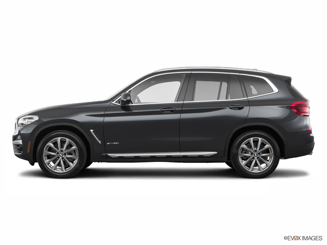Used 2018 BMW X3 in Bloomfield, NJ