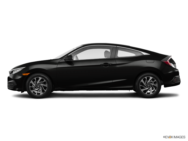New 2018 Honda Civic Coupe in Savannah, GA