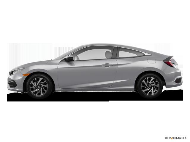 New 2018 Honda Civic Coupe in Old Bridge, NJ