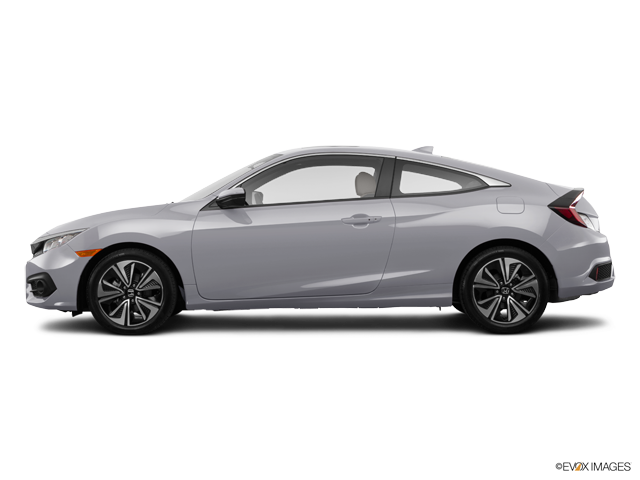 2018 Honda Civic Coupe EX-L CVT
