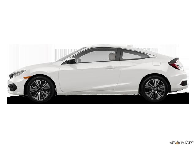 New 2018 Honda Civic Coupe in Bronx, NY
