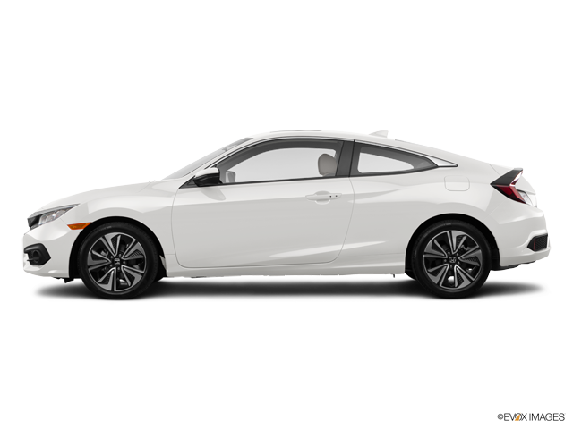 New 2018 Honda Civic Coupe in Lodi, CA