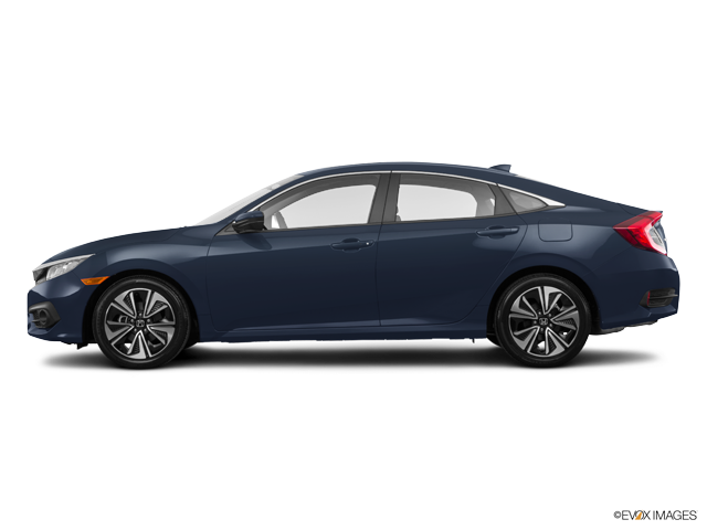 New 2018 Honda Civic Sedan in Savannah, GA