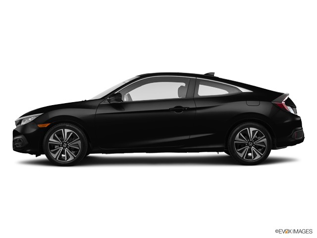 2018 Honda Civic Coupe EX-T CVT