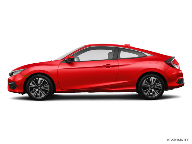 2018 Honda Civic Coupe EX T