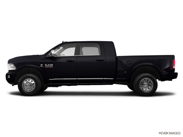 2018 Ram 3500 Limited