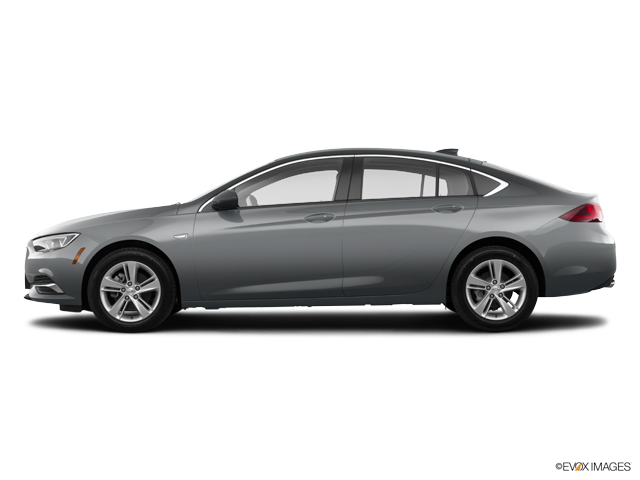 New 2018 Buick Regal Sportback in Crestview, FL