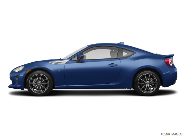 New 2018 Toyota 86 in Gilroy, CA
