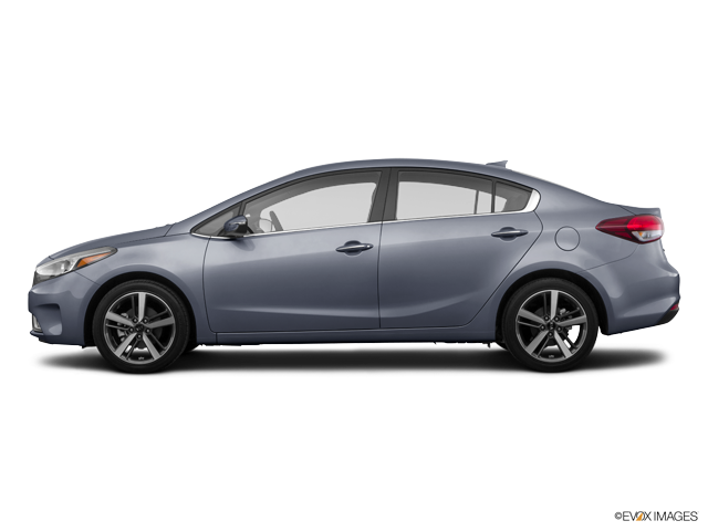 New 2018 KIA Forte in Augusta, GA
