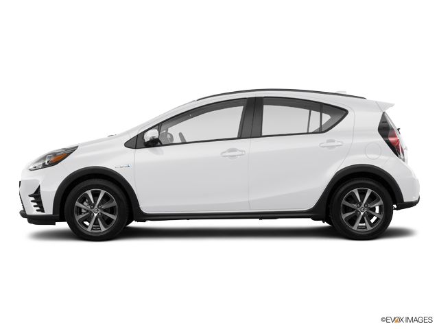New 2018 Toyota Prius C in Hickory, NC