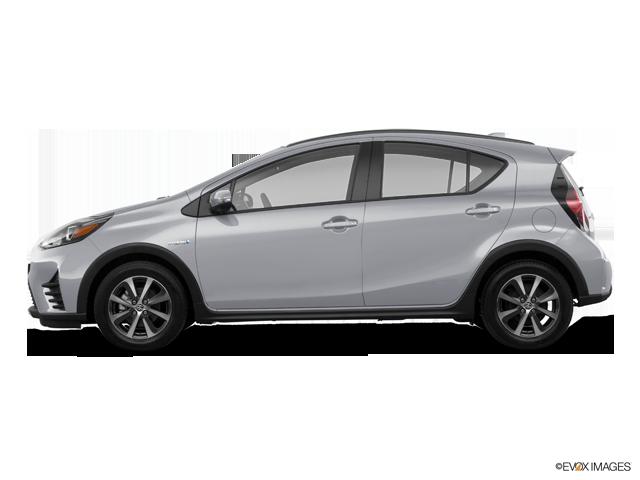 New 2018 Toyota Prius C in Berkeley, CA