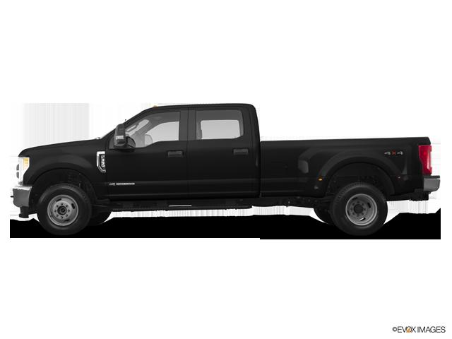 New 2018 Ford Super Duty F-350 DRW in Muskogee, OK